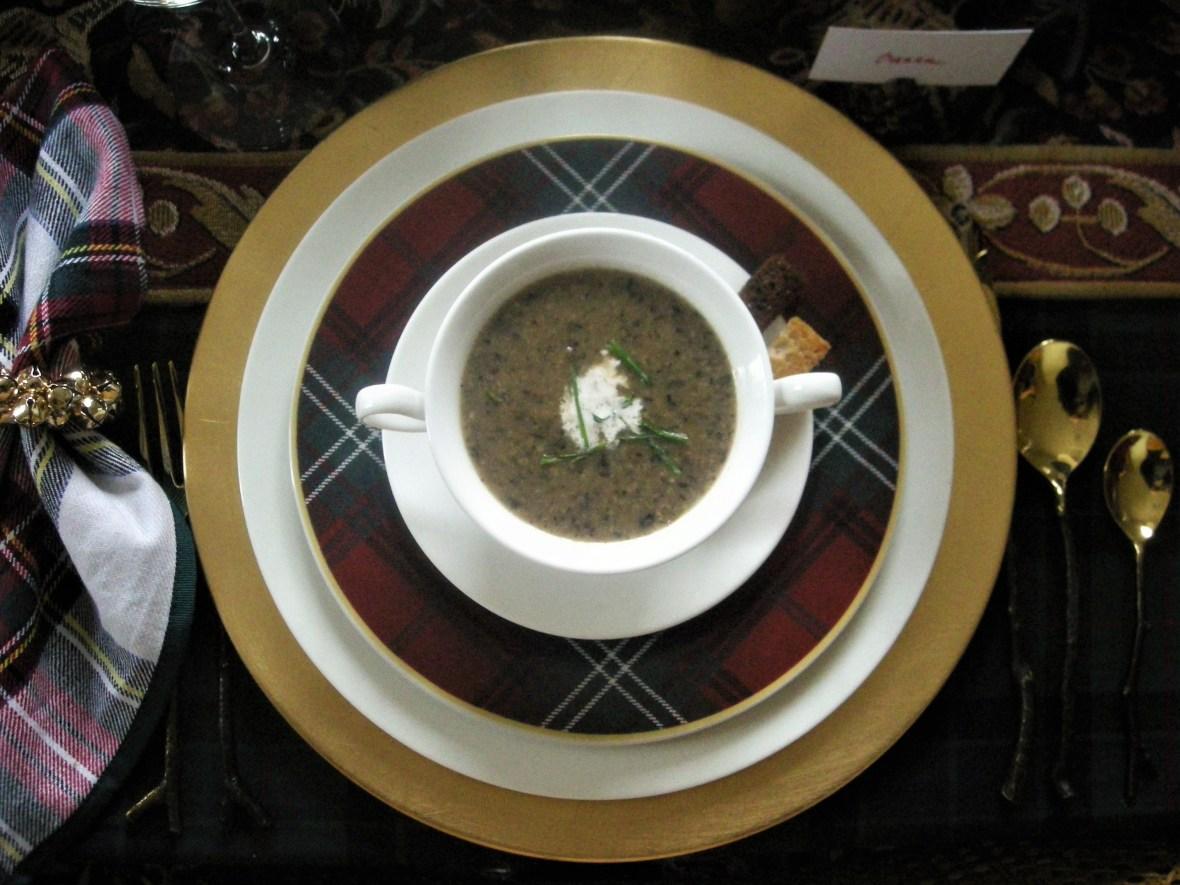 Cookware, Michael Aram Twig flatware, Christmas 5