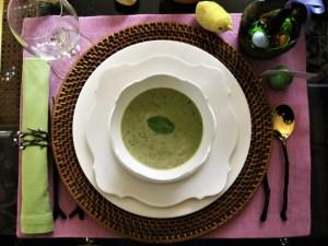 Cookware, Michael Aram Twig flatware, Easter 6