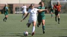 Eastern Mennonite women's soccer vs Sweet Briar