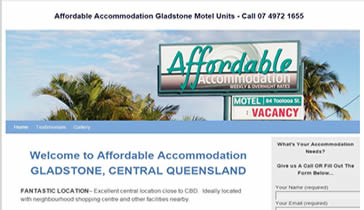 affordableaccommodationgladstone