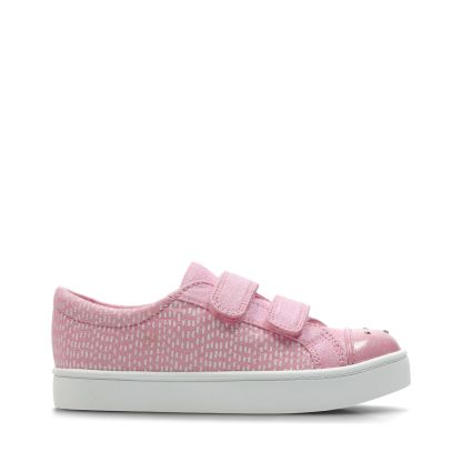 Clarks Pattie Lola Kid