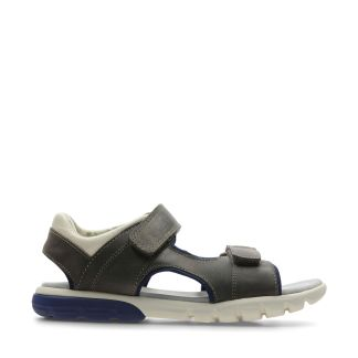 Clarks Rocco Wave Kid