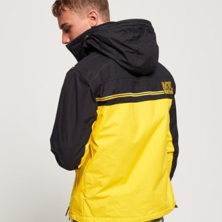 Superdry Superdry Arctic Exon Hooded SD-Windcheater Jacket