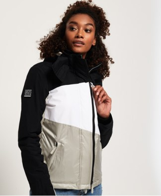 Superdry Superdry Arctic Hooded Splice SD-Windcheater Jacket