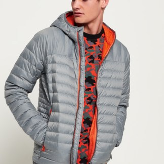 Superdry Superdry Chromatic Core Down Jacket