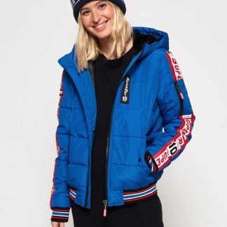 Superdry Superdry Collab Gravity Padded Jacket