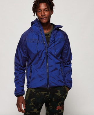 Superdry Superdry Core Cagoule
