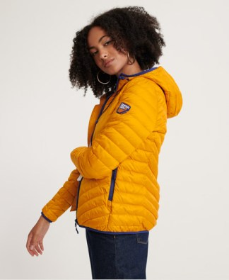 Superdry Superdry Core Down Padded Jacket