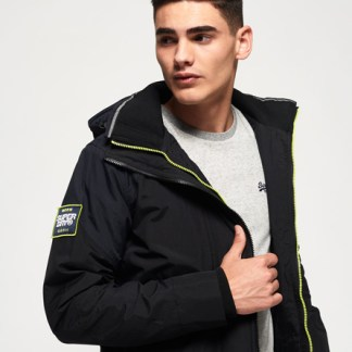 Superdry Superdry Hooded Arctic Intron SD-Windcheater Jacket