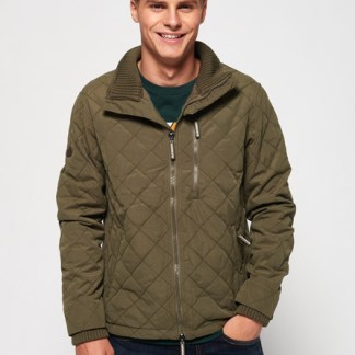 Superdry Superdry Microfibre SD-Windhiker Jacket