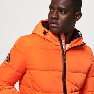 Superdry Superdry New House Sports Puffer Jacket