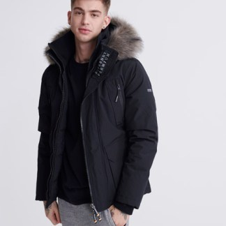 Superdry Superdry Premium Ultimate Downcheater Jacket