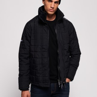 Superdry Superdry Quilted Athletic SD-Windcheater Jacket