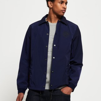 Superdry Superdry Skate Luxe Coach Jacket