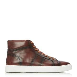 Moda Man Berwick Tan Leather