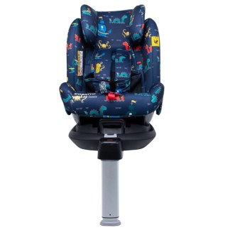 Cosatto Cosatto All in All Rotate Car Seat - Sea Monster
