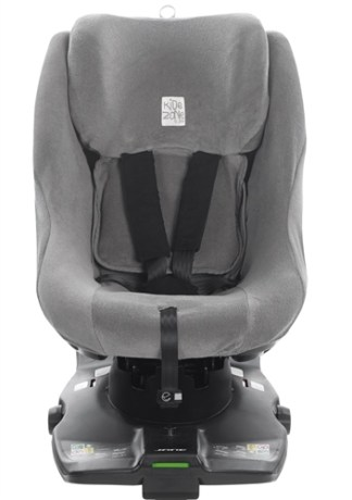 Jane Jane Car Seat Cover for ikonic or Gravity - Crater