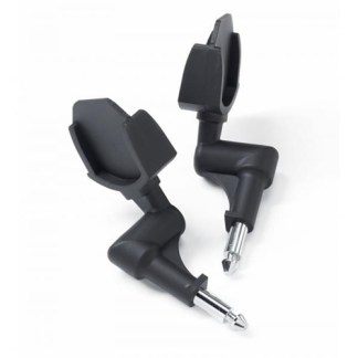 Out 'N' About Out 'n' About Travel System Adaptors for BeSafe - Black