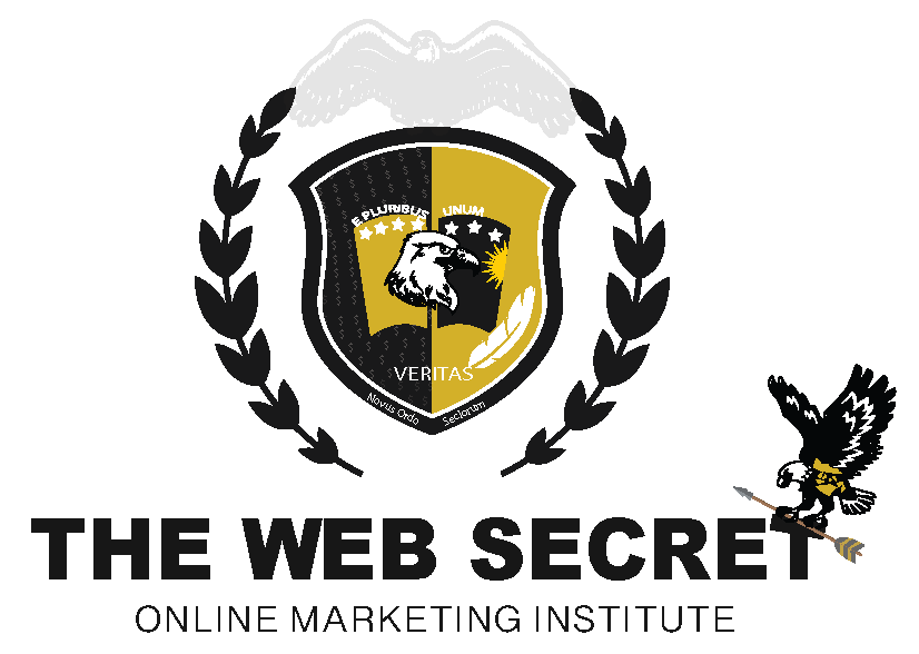 The Web Secret