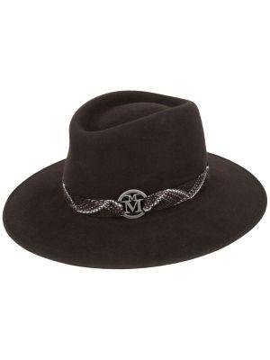 Pierre Fedora Hat