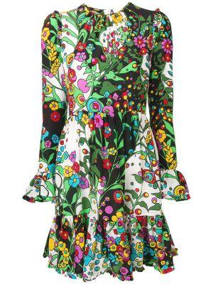 Short Summer Visconti Dress