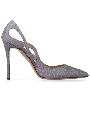 Forever 105 Cut-out Detail Pumps