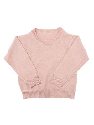 Kids Virgile Sweater Blush