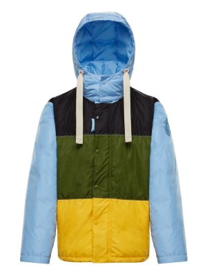 X Jw Anderson Borealis Jacket