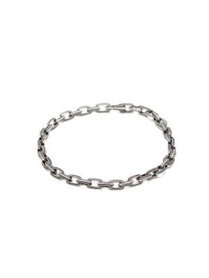 5mm Chain Link Bracelet