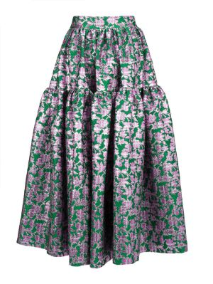Oscar Midi Skirt