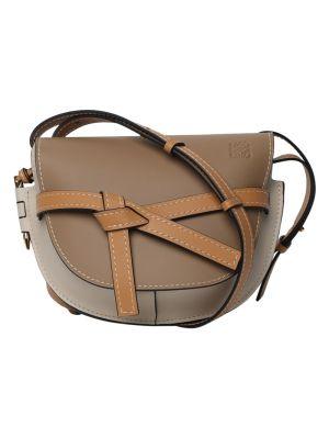 Small Gate Bag, Mink