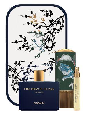 First Dream Of The Year Eau De Parfum Set