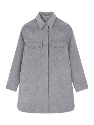 Grey Kerry Coat