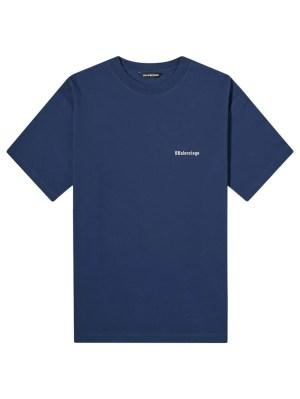 Medium Fit Cotton T-shirt