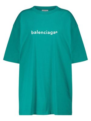 Large Fit Logo T-shirt