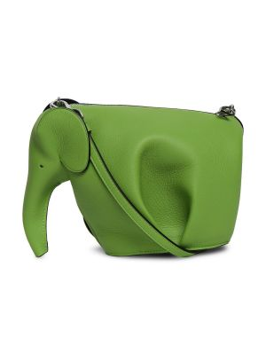 Elephant Crossbody Bag,