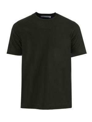 Black Sphere Tonal Logo T-shirt