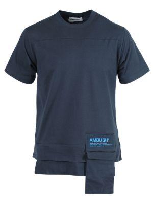 New Waist Pocket T-shirt