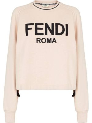Roma Logo Sweater