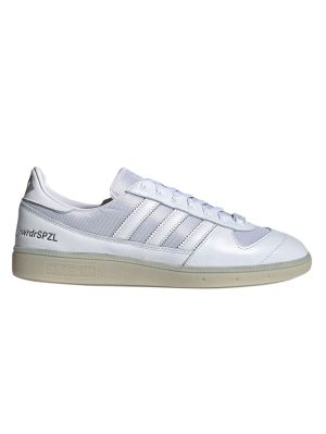 X New Order White Wilsy Low-top Sneaker