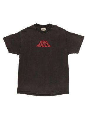 Atk Stack Logo T-shirt