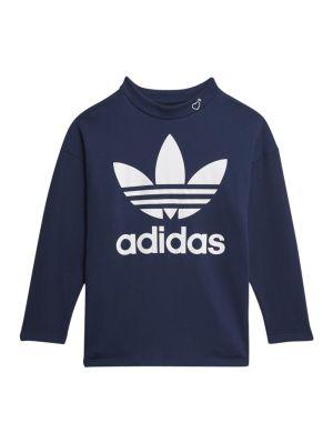 X Human Made Navy Sweatshirt