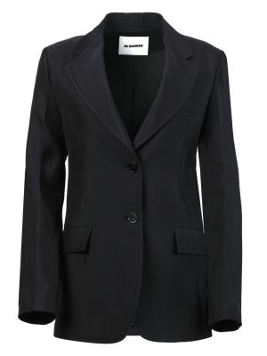Essential Jacket 5 Techno Gabardine