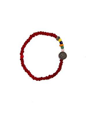 M2m Beaded Bracelet