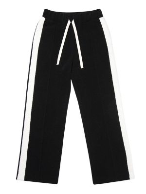 Side Stripe Detail Track Pants