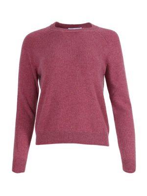 Mila Cashmere Crewneck Sweater