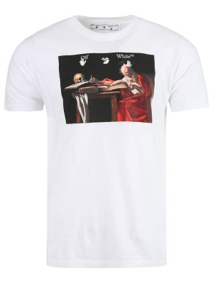 Carravaggio Graphic T-shirt