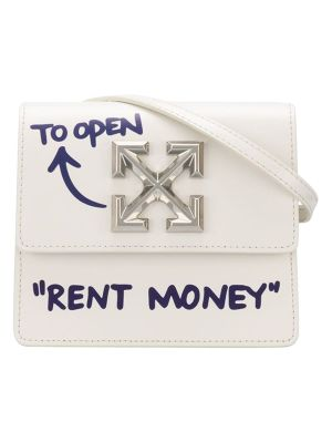 Rent Money Jitney Bag