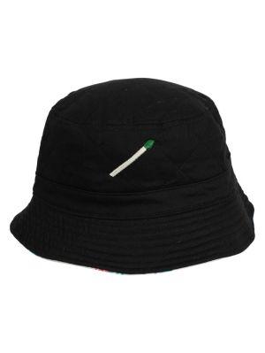 Reversible Denim Bucket Hat