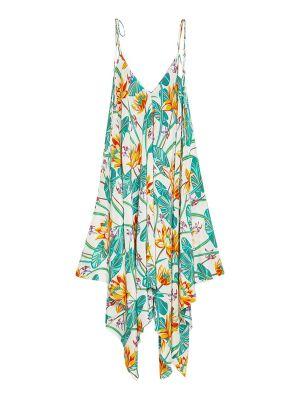 Paulas Ibiza Waterlily Tank Dress